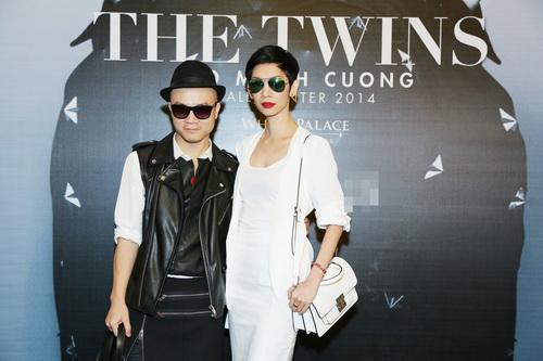 """do manh cuong """"sang chanh"""" duoc ve si thap tung - 8"""