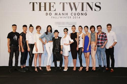 """do manh cuong """"sang chanh"""" duoc ve si thap tung - 16"""