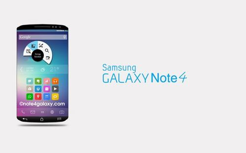 galaxy note 4 se co toi 22 phien ban? - 2