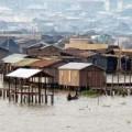 Nhà đẹp - Makoko: Thị trấn ổ chuột nổi ở Nigeria