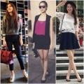 Thời trang - Top 3 Hoa hậu sở hữu thời trang hàng ngày ấn tượng