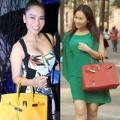 Thời trang - Thu Minh và 4 chiếc túi có tổng giá hơn 1 tỷ đồng