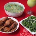 Bếp Eva - Với 79.000 đồng cả nhà có bữa cơm ngon