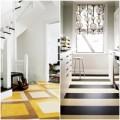 Nhà đẹp - 8 cách 'decor' sàn nhà ấn tượng nhất