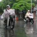 Tin tức - Đầu tuần Hà Nội mát mẻ, có mưa dông