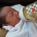 Tin tức - Trẻ sơ sinh vài ngày tuổi bị bỏ rơi giữa trưa nắng