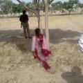 Tin tức - Pakistan: Thiếu nữ bị cưỡng hiếp, treo cổ lên cây
