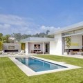Nhà đẹp - Đắm hồn vào biệt thự trắng siêu rộng, cực sang