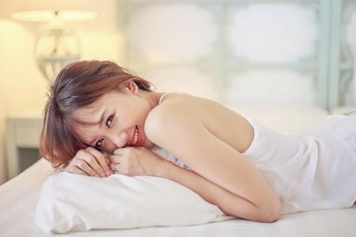 hari won lam mc cua t-ara fan meeting tai vn - 3
