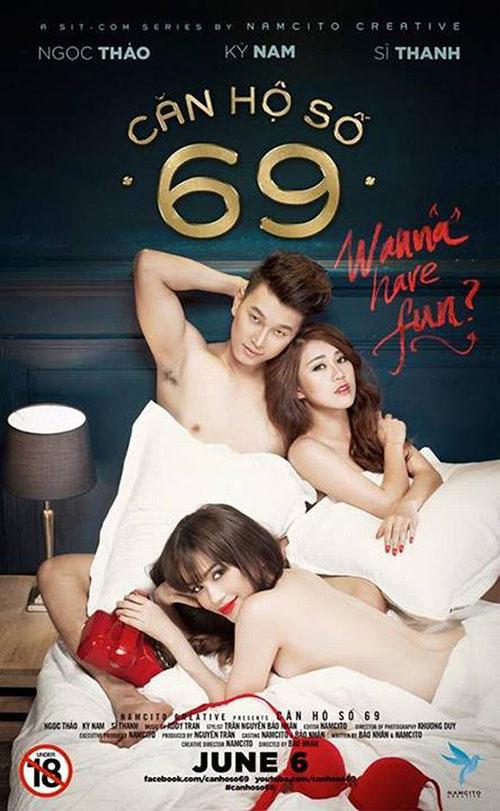 """se xu ly nghiem bo phim """"can ho so 69"""" - 1"""