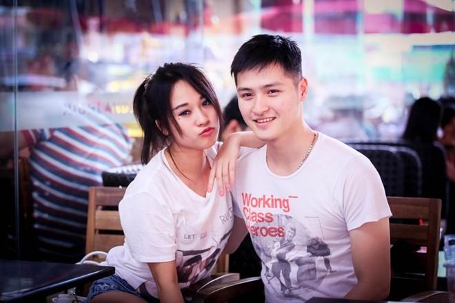 cuoc song khon kho it biet cua cac hot girl viet - 2