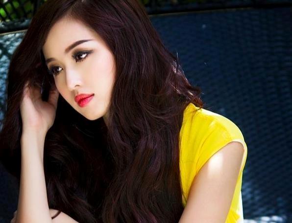 cuoc song khon kho it biet cua cac hot girl viet - 5