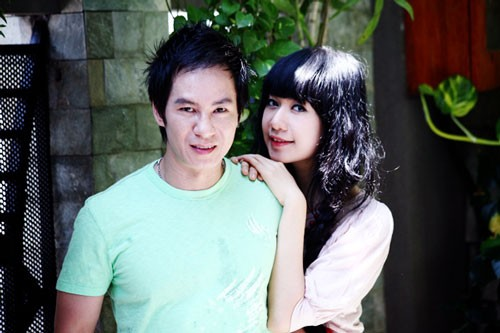 cuoc song khon kho it biet cua cac hot girl viet - 9