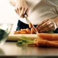 Nhà đẹp - 4 lưu ý nhà bếp để ăn uống lành mạnh