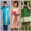 """Thời trang - """"Nở rộ"""" thời trang thiết kế cho trẻ em"""