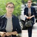 Làng sao - Á hậu Sung Hyun Ah bán dâm vì túng quẫn