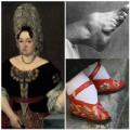 Thời trang - 6 kiểu ăn mặc gây chết người của người xưa