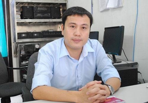 """ra khoi cong truong: """"cuu non hoa soi"""" - 1"""