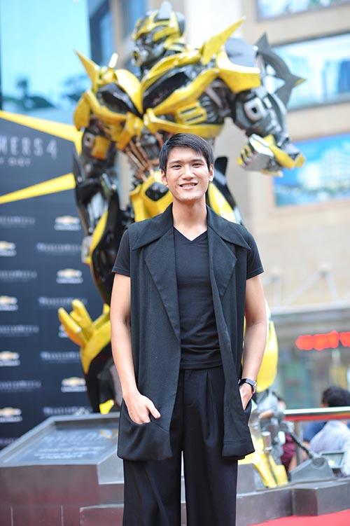 dam vinh hung chao don transformer 4 - 8