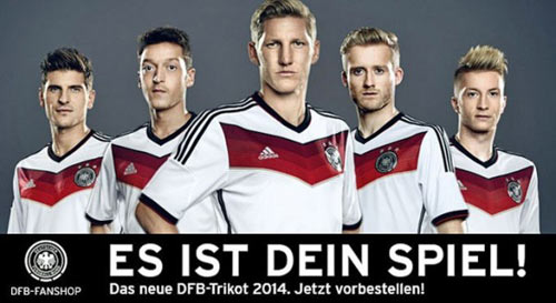 adidas hot bac mua world cup - 1