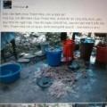 Tin tức - Chế biến nem chua Thanh Hóa giữa sàn nhà
