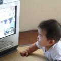 Làm mẹ - Dưới 2 tuổi xem tivi, lớn học kém