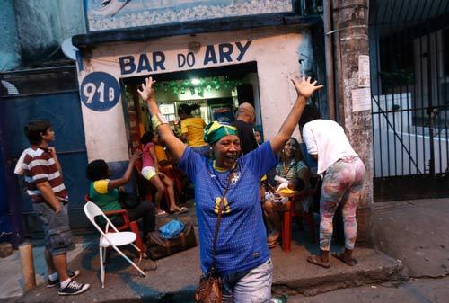 "doanh nghiep brazil ""meo mat"" vi world cup - 1"