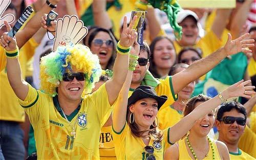 "doanh nghiep brazil ""meo mat"" vi world cup - 2"