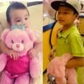 Làng sao - Bảo Nam chọn mua gấu bông tặng em gái