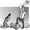 Tin tức - Đánh vợ là do chồng bất lực, yếu đuối