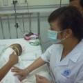 Tin tức - Viêm não tăng vọt, Bộ trưởng thị sát bệnh viện