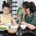 Làm mẹ - Nhà giàu cũng khóc vì con suy dinh dưỡng