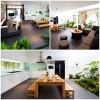 Nhà 255m2 kiểu Nhật tuyệt đẹp ở Gò Vấp