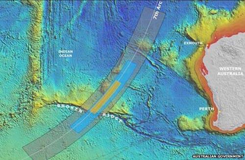uc: mh370 bay o che do lai tu dong khi gap nan - 1