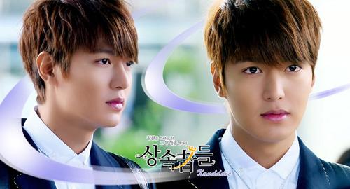 """fan lee min ho """"khau chien"""" voi fan kim soo hyun - 2"""