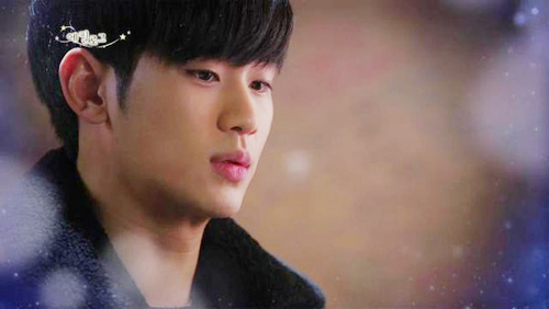 "fan lee min ho ""khau chien"" voi fan kim soo hyun - 3"