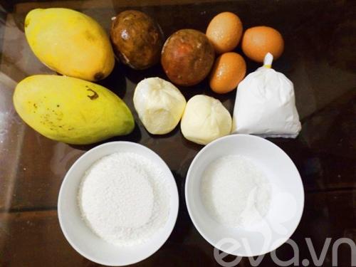 ngay gia dinh tang cha me banh mangomisu - 1