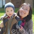 Bà bầu - Chuyện mang thai và đi đẻ của mẹ Việt ở Bỉ