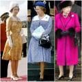 Thời trang - Giày 50 năm vẫn không đổi của Nữ Hoàng Anh