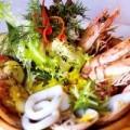Sức khỏe - Để an toàn khi ăn hải sản