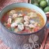 Bếp Eva - Canh ngao nấu sấu chua thanh ngon miệng