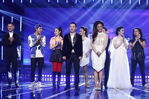 """phuong vy am 400 trieu dong """"tuyet dinh tranh tai"""" - 14"""