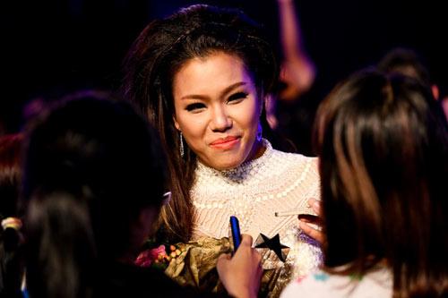 phuong vy: 'tuoi 27 toi se som lay chong thoi' - 3