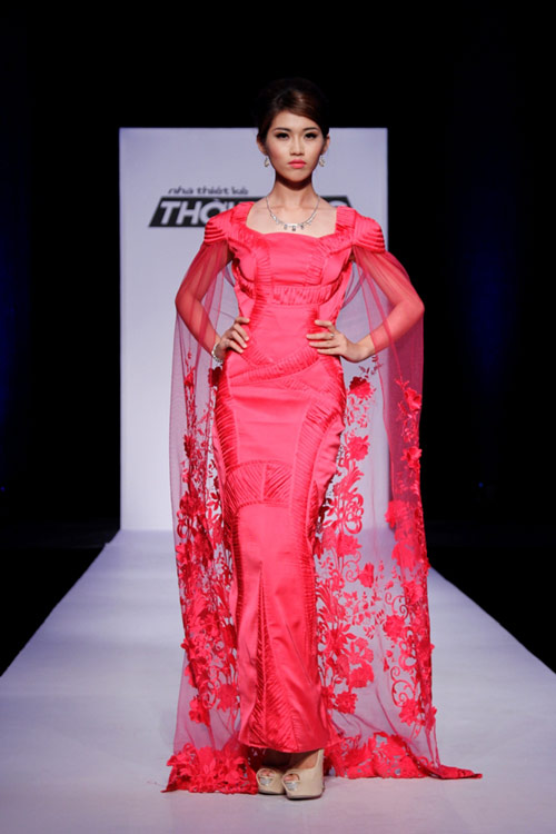 lo dien top 3 project runway 2014 - 10