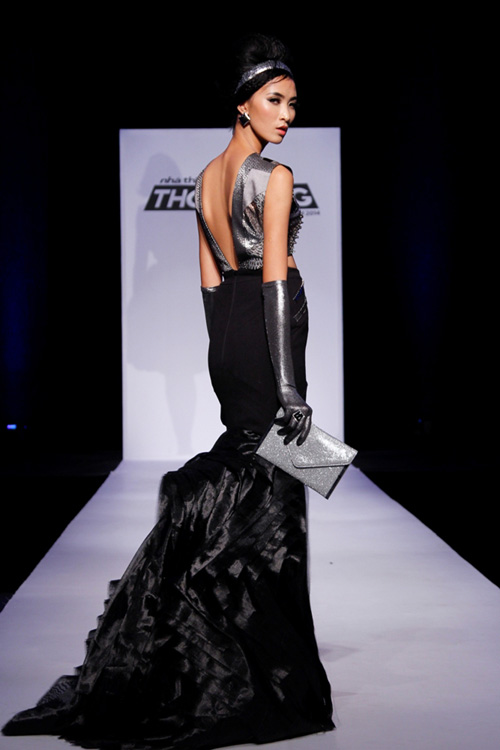 lo dien top 3 project runway 2014 - 3
