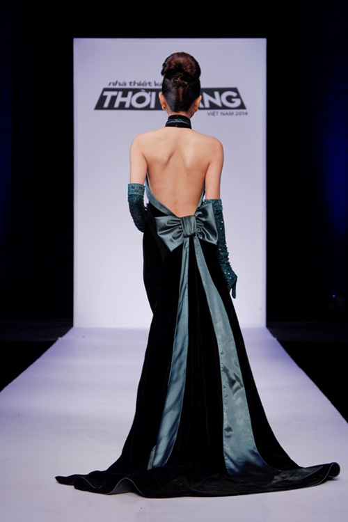lo dien top 3 project runway 2014 - 7