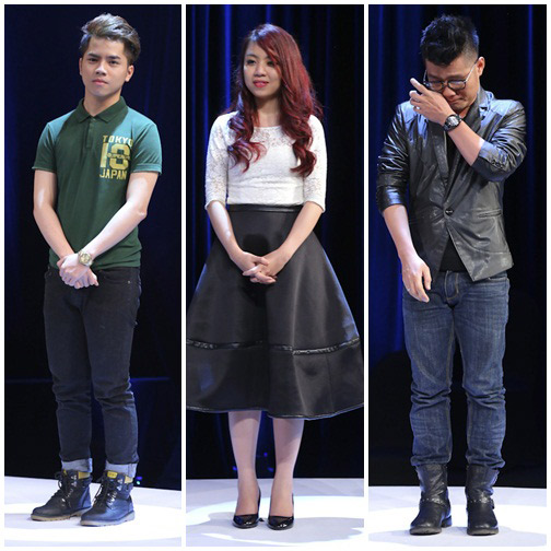 lo dien top 3 project runway 2014 - 1