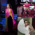 """Làng sao - Minh Thuận liên tục đắt show từ khi """"chuyển giới"""""""