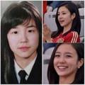 Làm đẹp - PV Hàn Quốc gây sốt World Cup nhờ 'dao kéo'