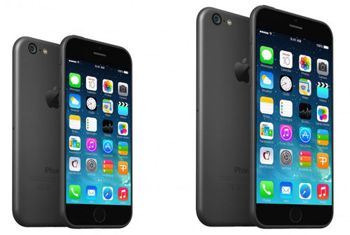iphone 6 se ban ra tu thang 9 voi bo nho tu 32 gb - 1